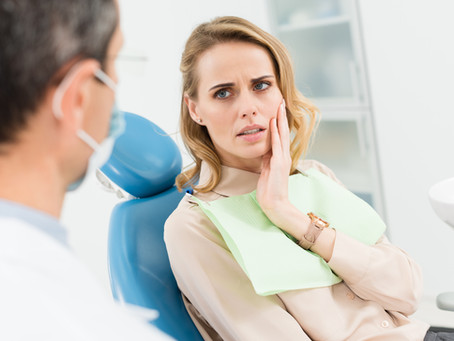 The Different Types of Impacted Wisdom Teeth, Explained By Your General and Family Dentist in Salem