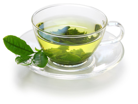 Go Green For a Healthy Mouth! Oral Health Benefits of Green Tea From General Dentist in Salem, OR