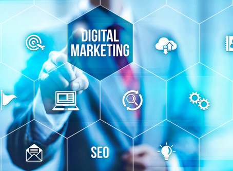 5 Important Digital Marketing Trends in 2019 | GMedia Digital Marketing in Dallas, TX