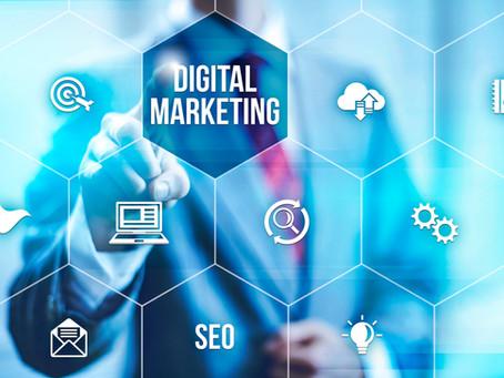 5 Important Digital Marketing Trends in 2019 | GMedia Digital Marketing in Dallas, TX