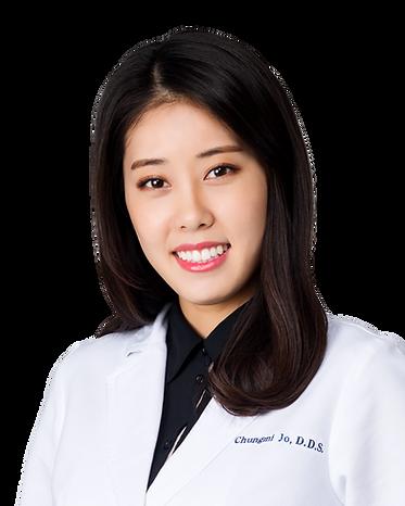 Dr. Chungmi-Kim_CK Dental City Family Invisalign Emergency Dental Implants McKinney TX
