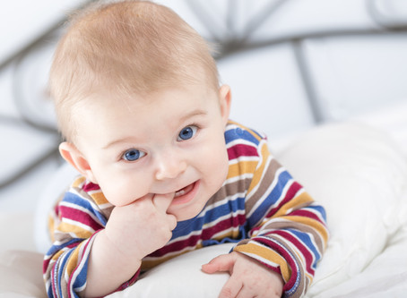 Baby Teeth Are Important, Too! Your McKinney Dentist Explains Why - CK Dental City