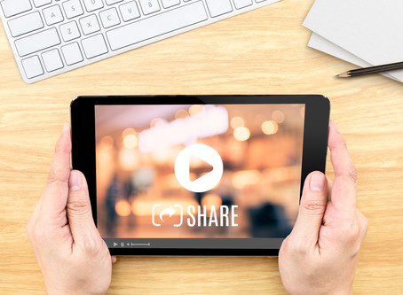 Expand Your Video Marketing Strategies - More Video Content Ideas! | GMedia Digital Marketing