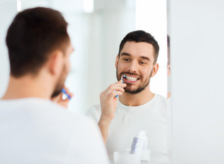 Celebrate Dental Hygiene Month With Your Portland Family And General Dentist!