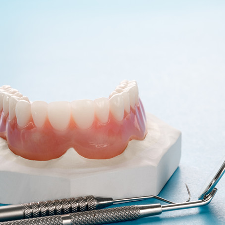 Which Denture Type Is Best For You? Your General & Family Dentist in Fort Worth Answers