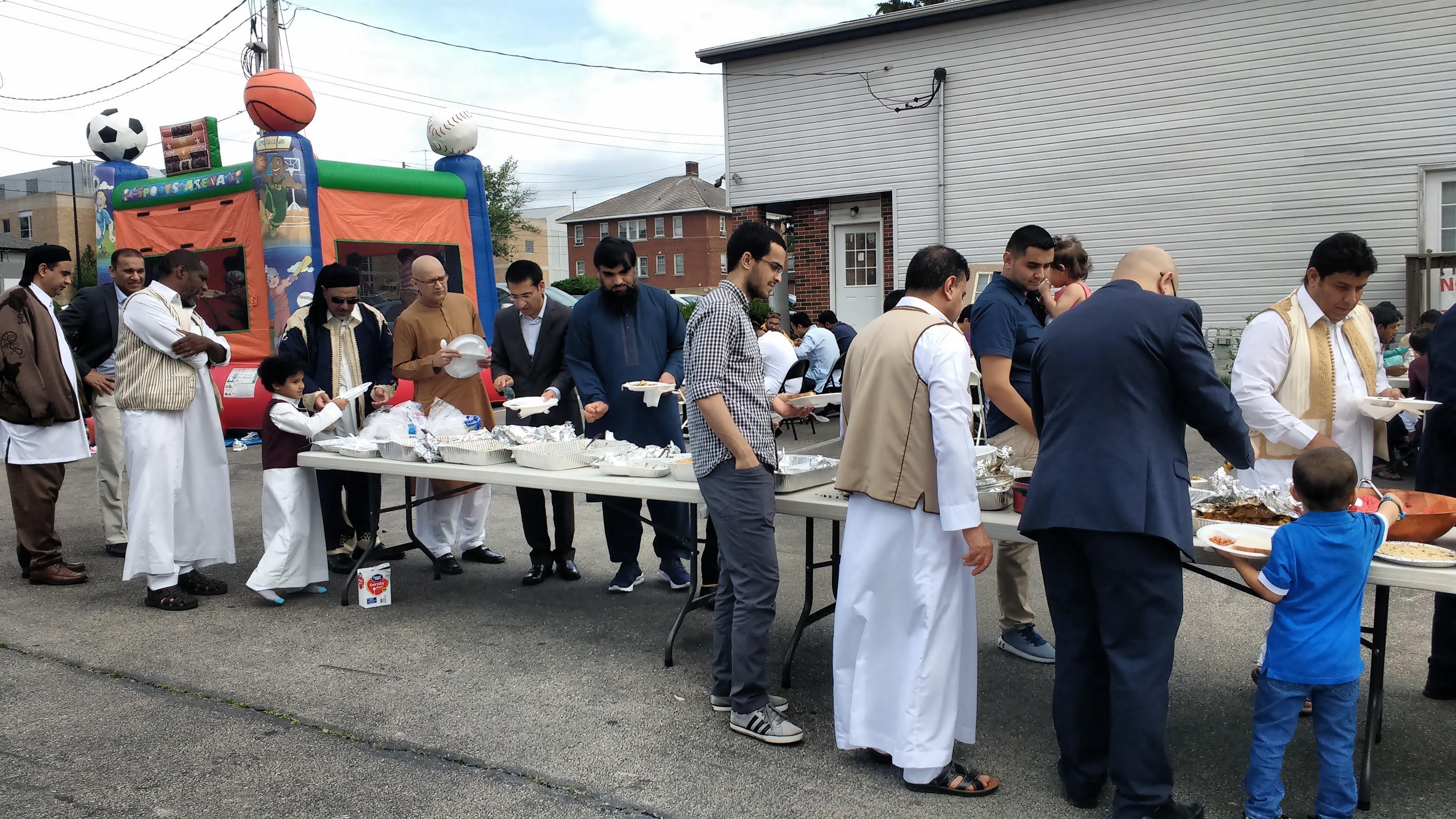 Eid al-Fitr 2019