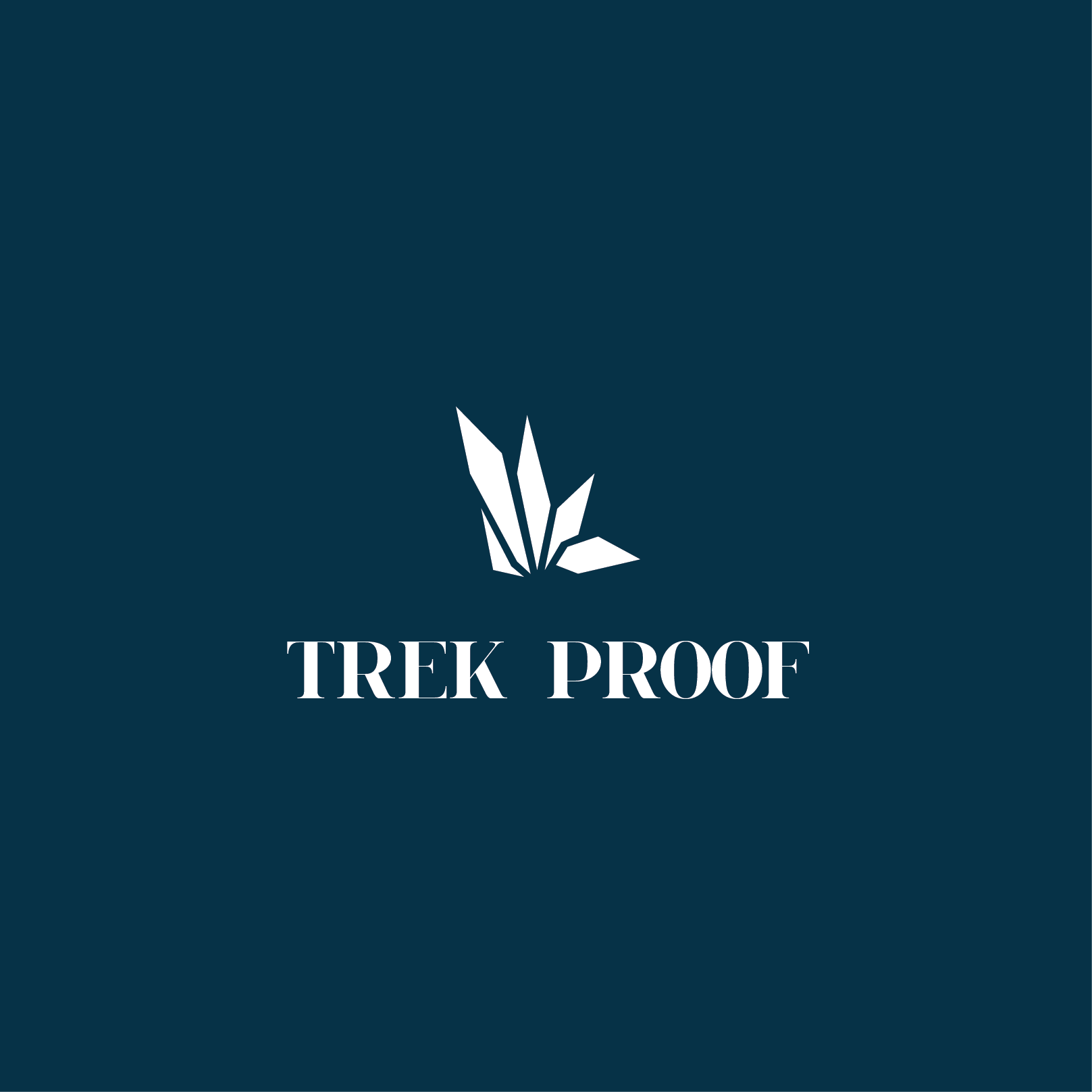 Trek Proof
