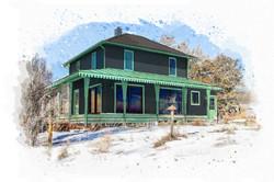 Farmhouse_Illustration