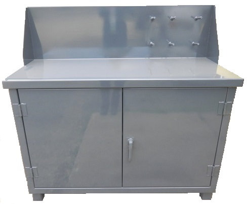 "Heavy Duty Workbench 56"" x 25"""