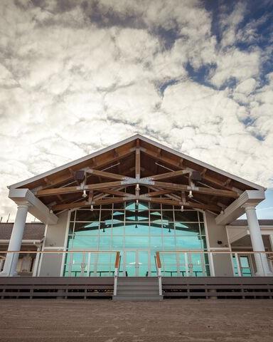 Penfield Pavilion - Fairfield, CT