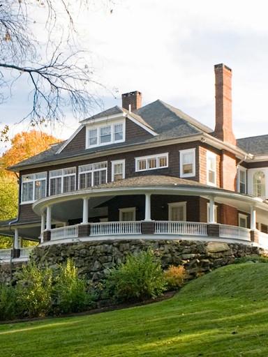 Tarrywile Mansion - Danbury, CT