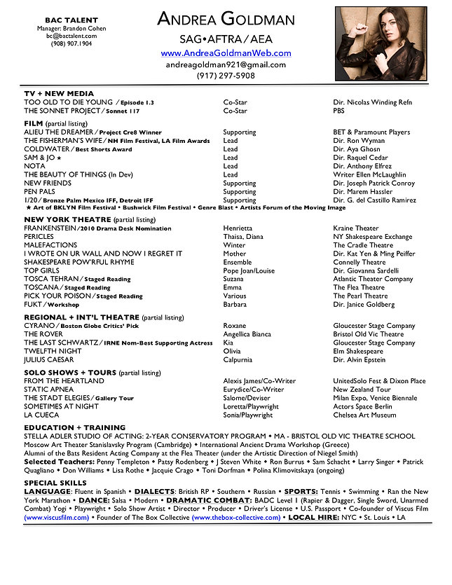 Andrea Goldman_2020 FTV Resume.jpg