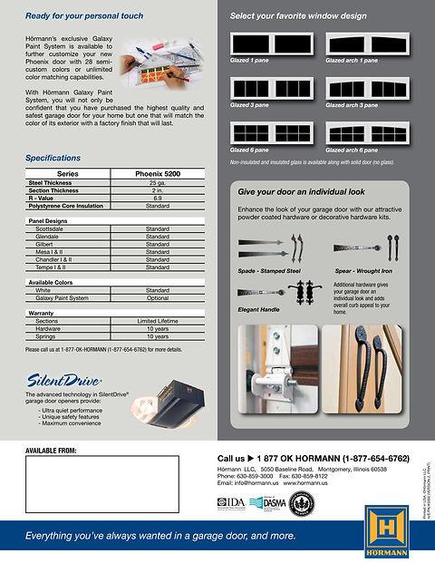 Phoenix Brochure