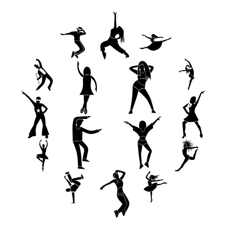 Showcase: Learn About Dance and Audition Preparation