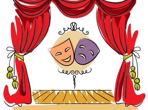 Showcase 2020: Performance Theatre Recording