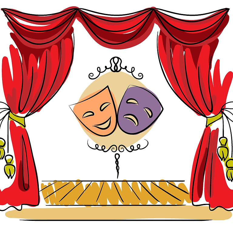 Showcase: Learn About Performance Theatre and Audition Preparation