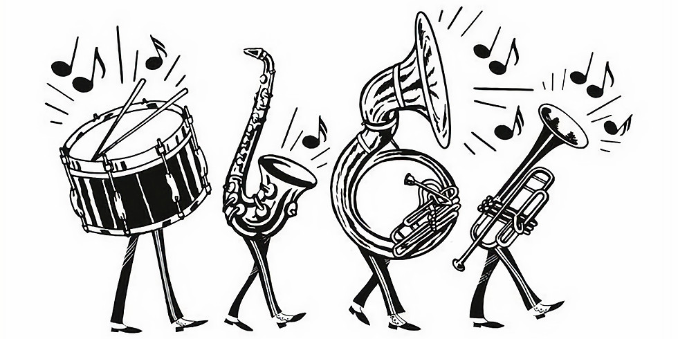 Showcase: Learn About Band and Audition Preparation