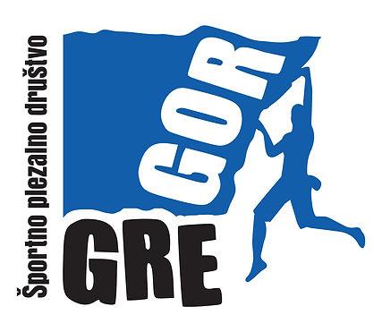 Športno plezalno društvo GRE GOR