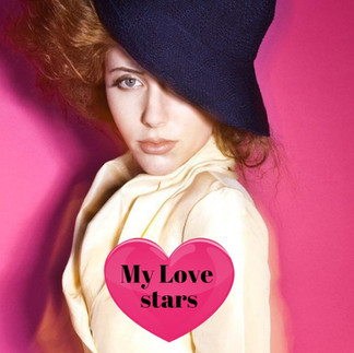 Star Charts - coming soon