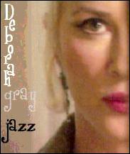 Deborah Gray Head shot
