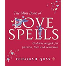 Mini bookl of Love Spells
