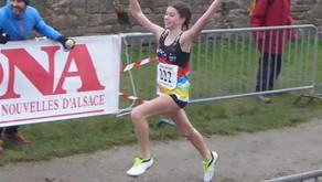 209 athlètes du PCA aux Haut-Rhin de cross !