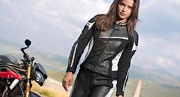 Damen Motorradhose von Vanucci Gr.34 in 53783 Eitorf for
