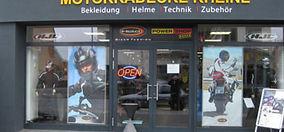 Motorrad-Ecke Rheine