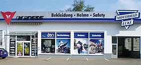 Motorrad-Ecke Offenburg