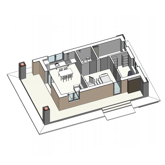 План здания