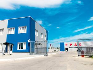 Повышение производительности труда на потоке производства блоков неармированных из ячеистого бетона.
