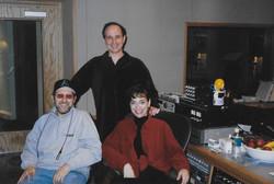 The Music Mill Recording Studio