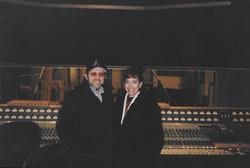 Brooks Arthur and Betsy Hammer