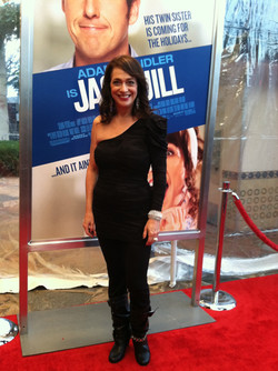 """""""Jack and Jill"""" Premiere"""