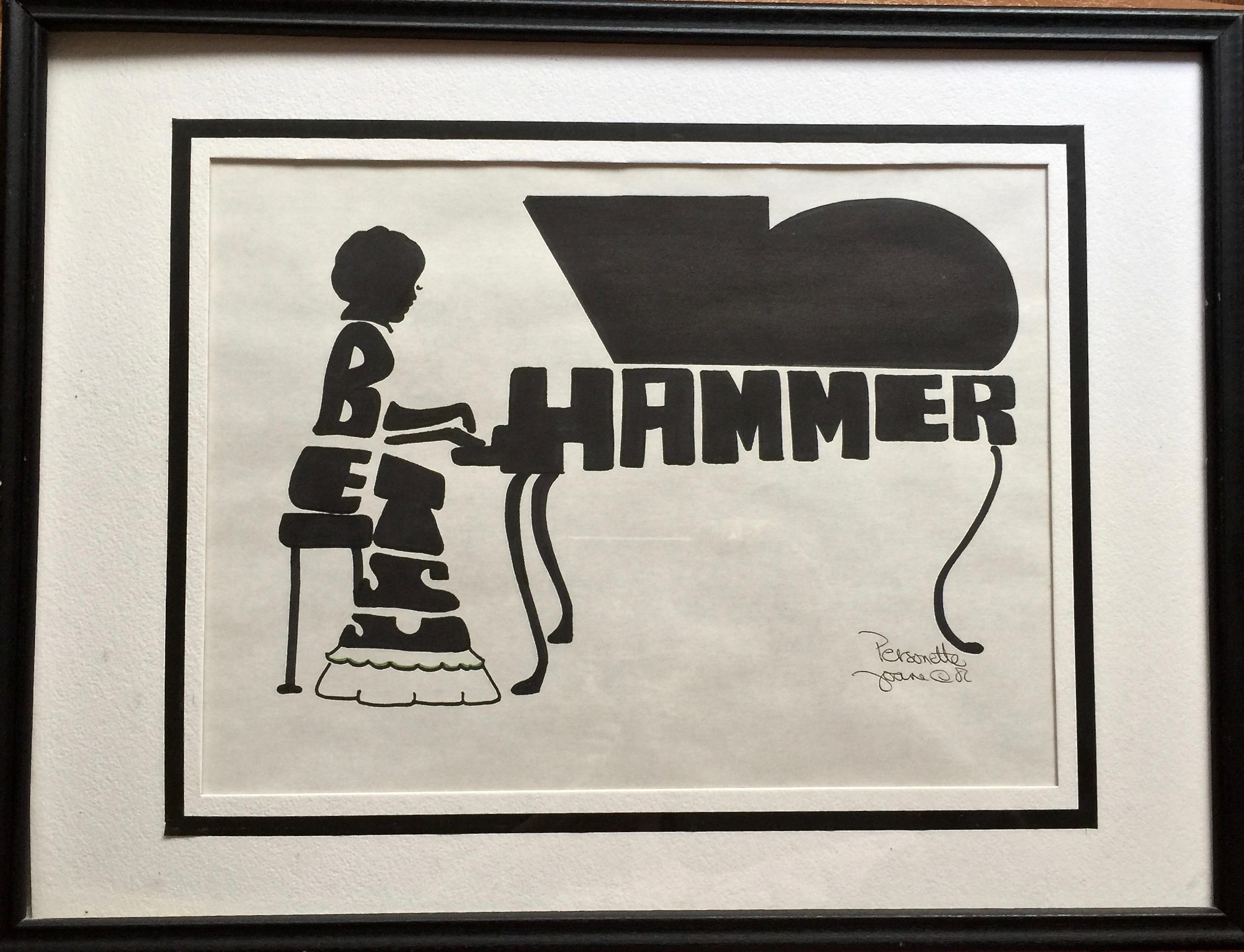 Betsy Hammer