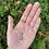 Thumbnail: Zodiac Dangle Belly Ring