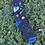 Thumbnail: Space Cadet Socks