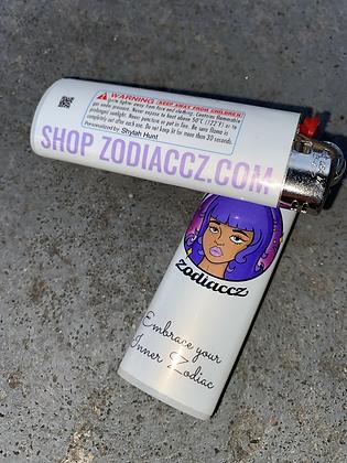 Zodiaccz Lighter