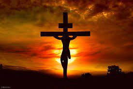 What Happened on The Cross?