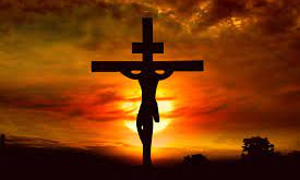 What Really Happened On The Cross?
