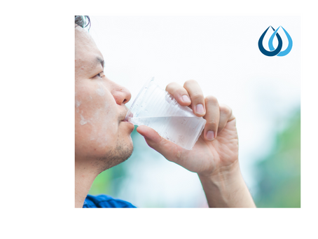 Top 10 tips to increase your water intake