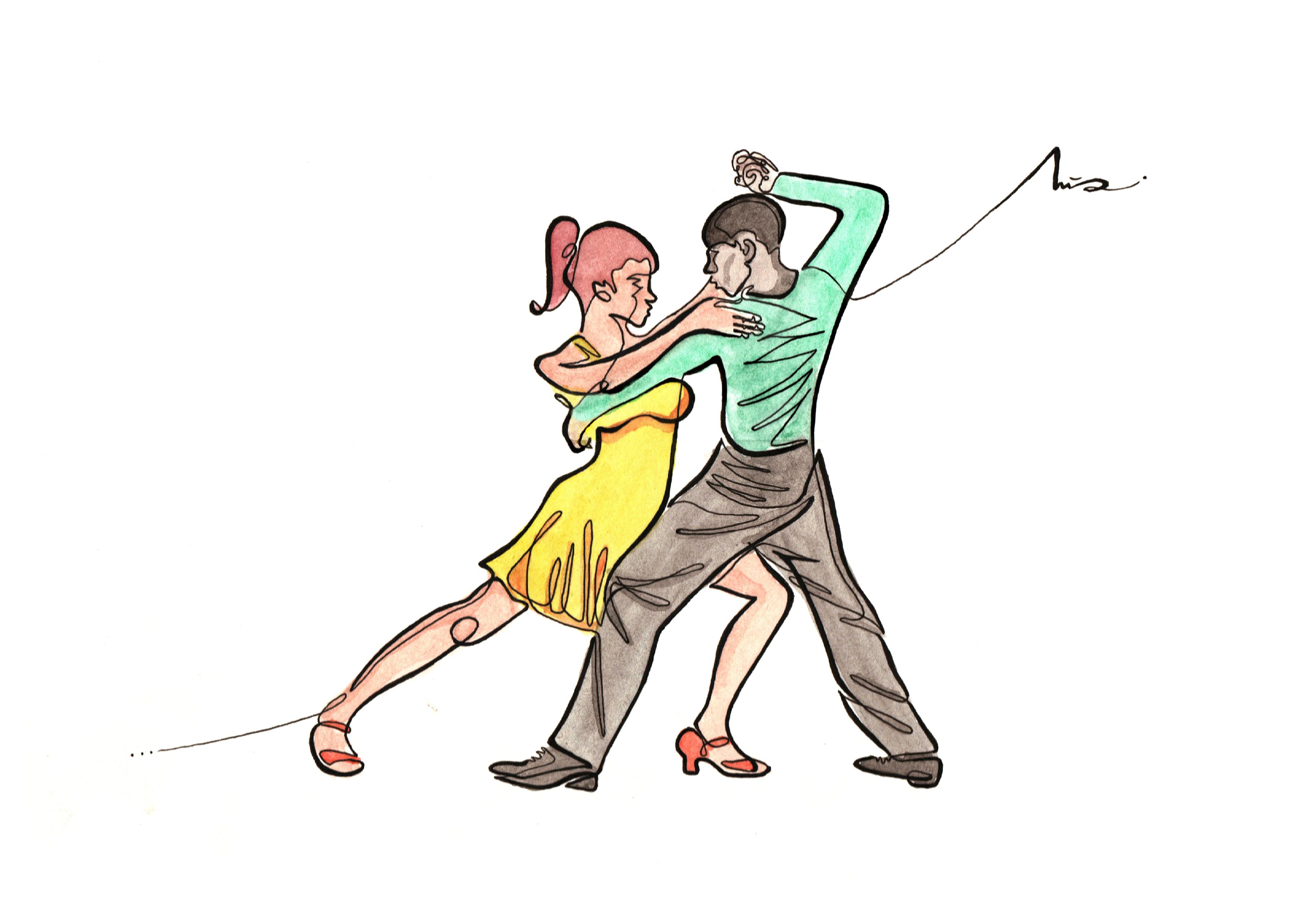 Setmana de la dansa - SINGLELINE