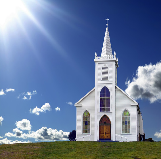 Churched or Unchurched