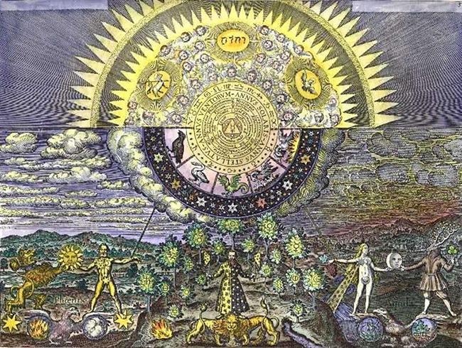 gnostic dualism