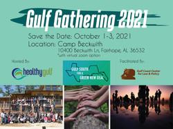 Gulf Gathering 2021