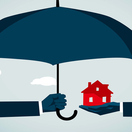 4 Steps to Keeping a Sound Homeowner's Policy