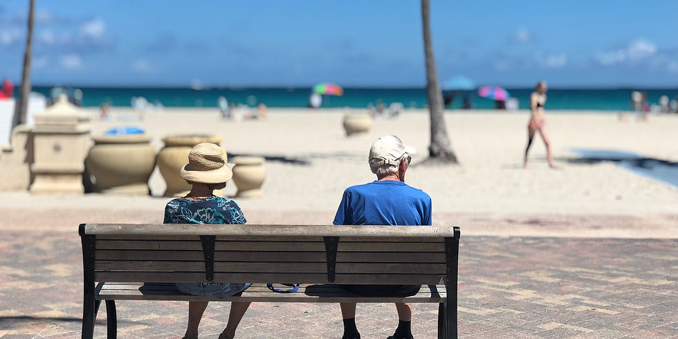 Retirement U: February 11