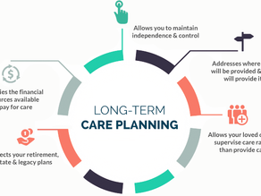 A Woman's Guide to Long-Term Care