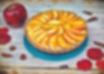 Torta do Final Feliz