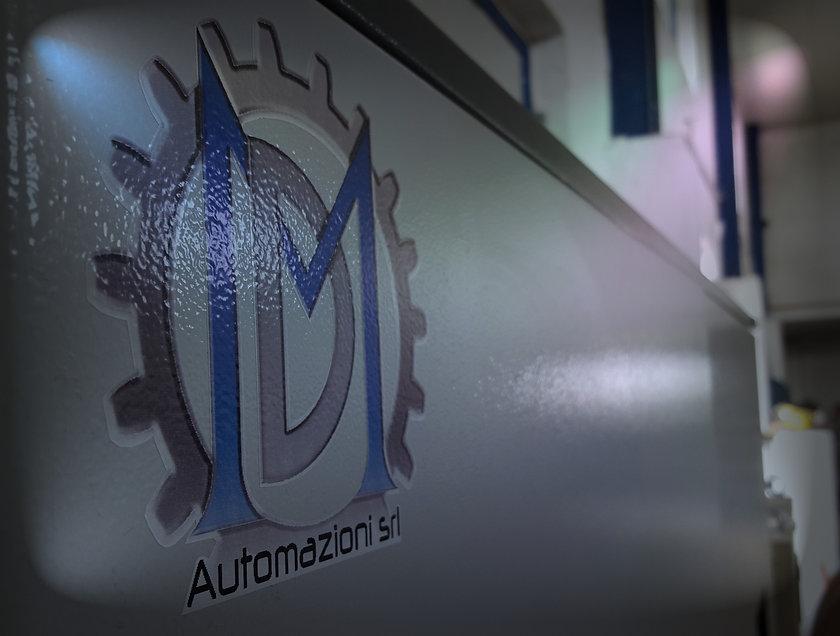 Progettazione e Realizzazione di Impianti Automatizzati